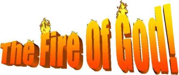 fireofgod