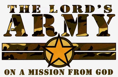 THE LORDS ARMY2